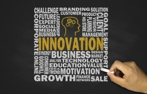 business innovation & investment