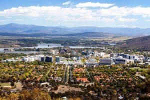 Canberra Skilled Migration